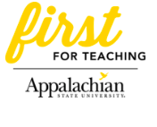 First for teaching Appalachian State University